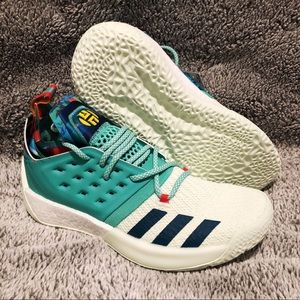 "NEW Adidas Harden Vol. 2 All Star Pack ""Vision"""